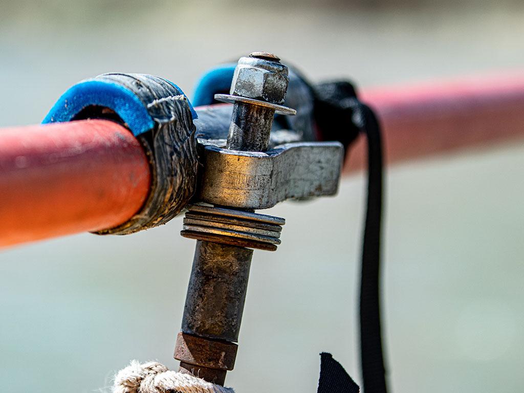 Lifetime Warranty on Major Plumbing Services
